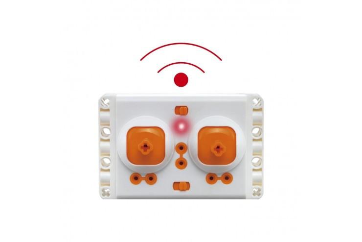 Конструктор на радиоуправлении 60 в 1 2.4G, 401 деталь SDL 2017A-24