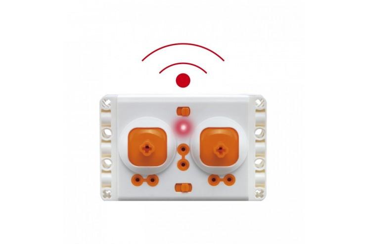 Конструктор на радиоуправлении 120 в 1 2.4G, 468 деталей SDL 2017A-23