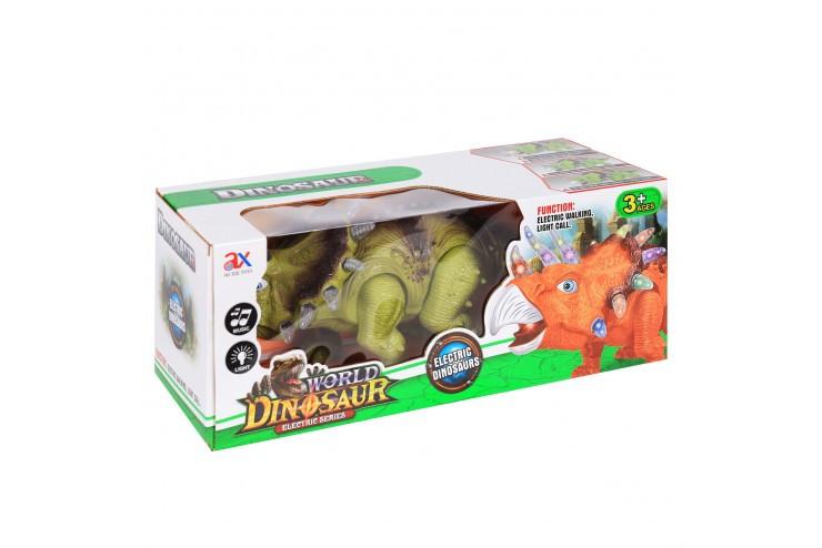 Танцующий робот Динозавр CS Toys CS-854A