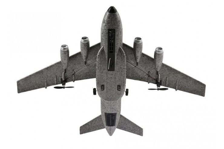 Радиоуправляемый самолет WL Toys RTF 2.4G WL Toys WLT-A130