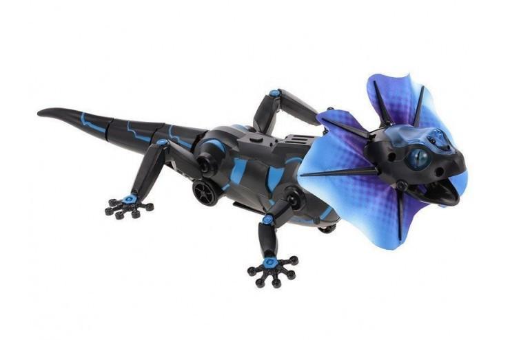 Робот Ящерица Best Fun Toys Lizardbot, свет Lizardbot 9918