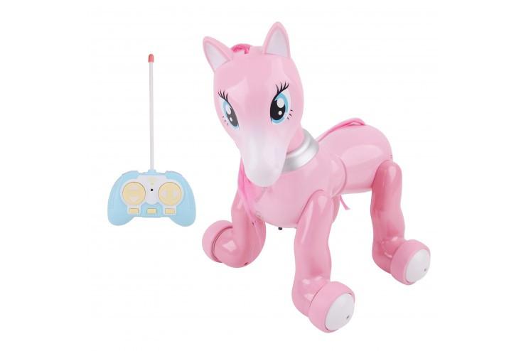 Радиоуправляемая Лошадка Пони QY Toys QY-1031A