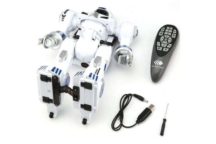 Радиоуправляемый робот Le Neng Toys LNT-K4