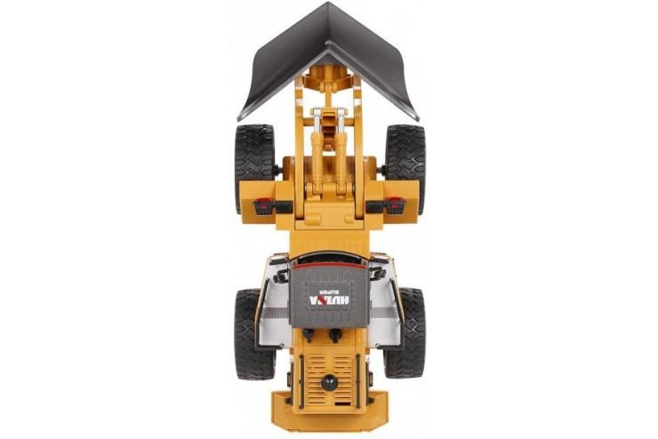 Радиоуправляемый снегоуборщик 1:18 2.4G HUI NA TOYS HN1586