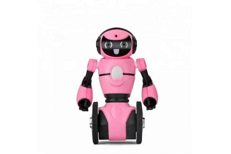 Интеллектуальный радиоуправляемый робот с гиростабилизацией WL Toys F-1