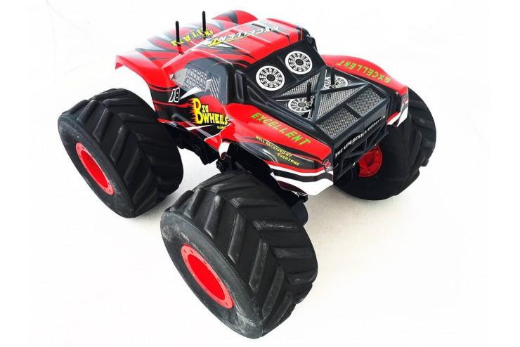 Радиоуправляемый Биг-Фут 1:6 GD Moto - 30809