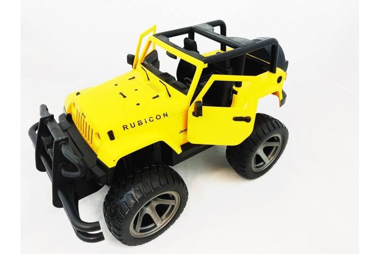 Внедорожник Double Eagle Jeep Wrangler (E716-003) 1:14 35 см